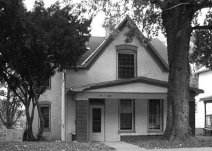 Sallie House