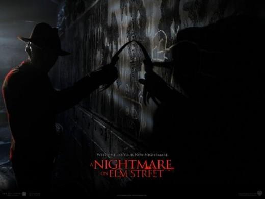 Nightmare on Elm St