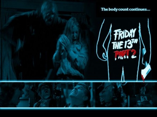 Friday the 13th Part II Wallpaper