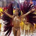 Samba Dance