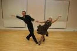 Jive Dance