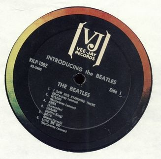 veejay.label.meetbeatles