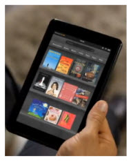 HD Kindle Fire 8.9 Tablet