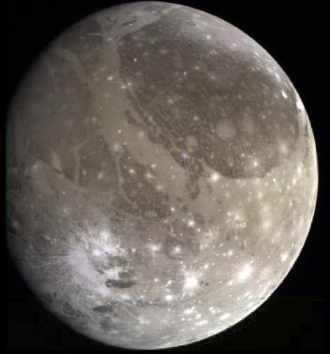 Ganymede the Great