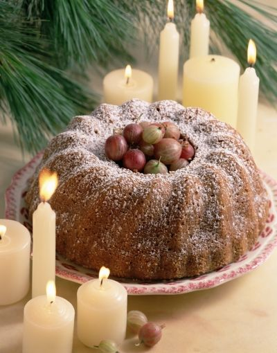 Baked Goods - Make a Gift of it
