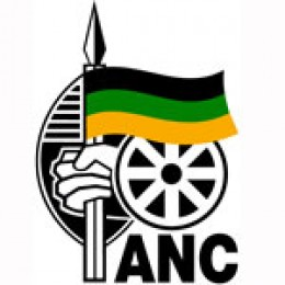 The ANC logo