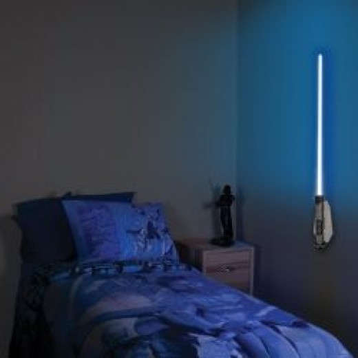 lightsaber room light