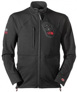 The North Face Met 5 Jacket