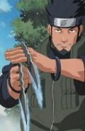 Naruto RPG: Chakra Weapons