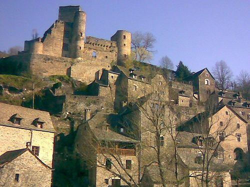 Château de Belcastel