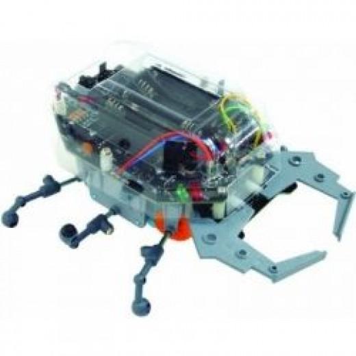 Scarab Robot Kit