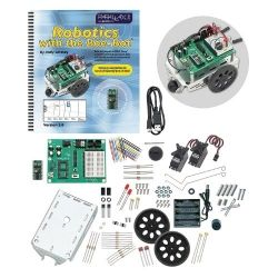 Programmable Boe-Bot
