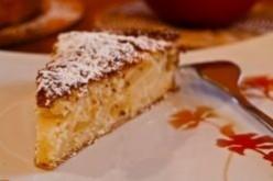 Torta Di Riso An Italian Delight!