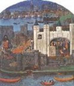 Castles of England: IV