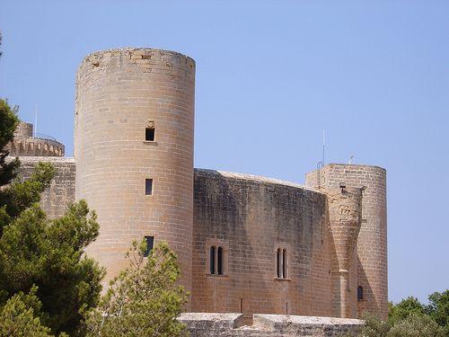 Bellver Castle