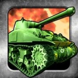 touch tanks app icon