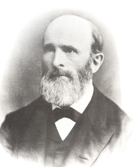 Dr. Samuel Fisk Green