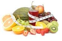 Fruit and Veggie Detox
