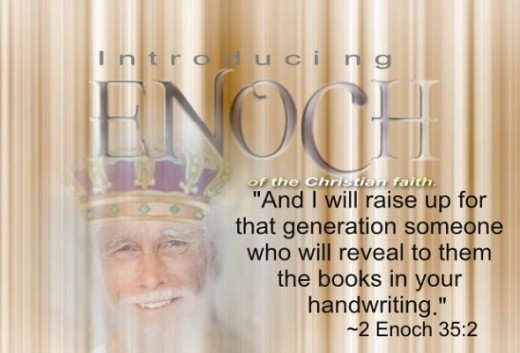 God encourages this generation to read the Book of Enoch