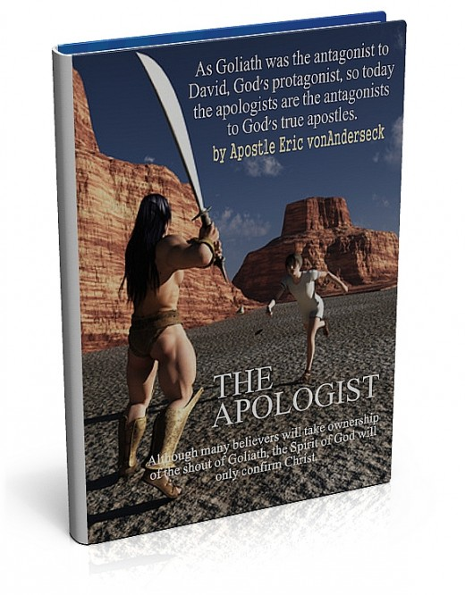 Apostles Today Speak out Against Apologists