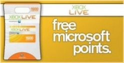 Best Way To Get Free Microsoft Points & Xbox Live Gold Codes - No Surveys 2016!
