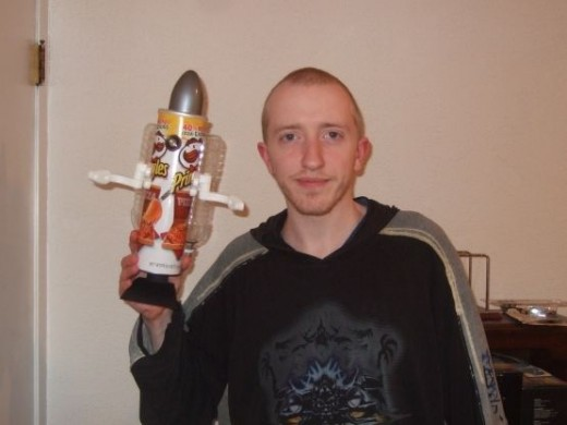 Me&MyNewAlienRobotSpaceshipMasterpiece