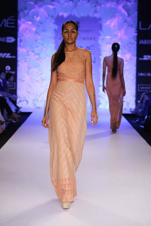"Anita Dongre's ""Varanasi Weaves"" Collection"