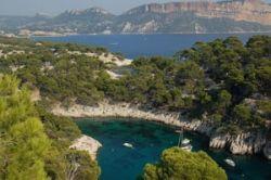 France-Provence Calanques