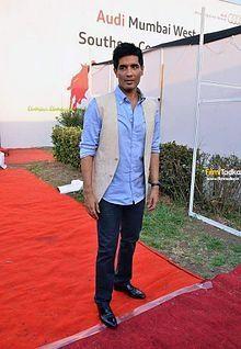 Indian Designer Manish Malhotra