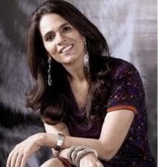 Indian Designer Anita Dongre