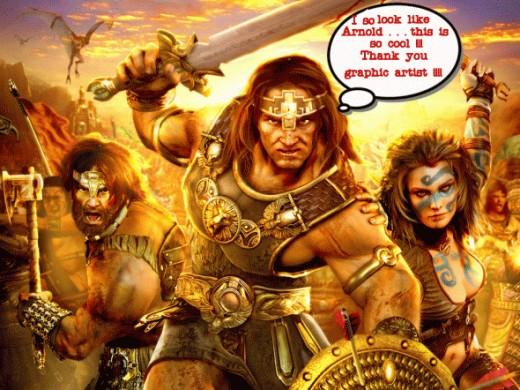 Conan Online