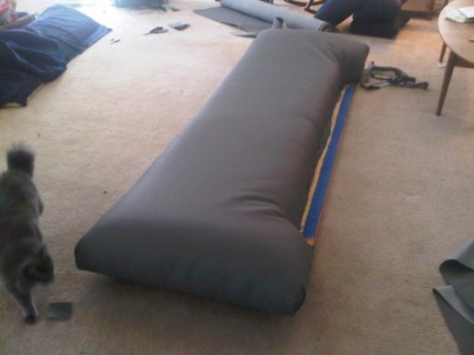cover couch
