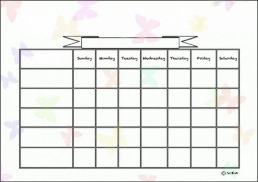 Free Printable Behavior Charts Reward Charts And Visual Cues For