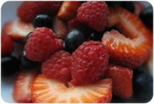Popsicle Fruit