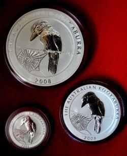 2008 Kookaburra