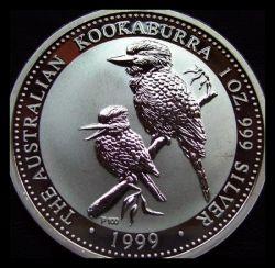 1999 Kookaburra