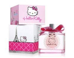 Hello Kitty Perfume popular for teenage girls
