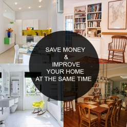 Saving Money With Home Contractor