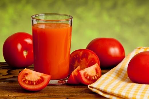 Juice diet dinner juices