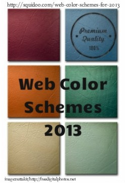 Web Design: Best Web Color Schemes
