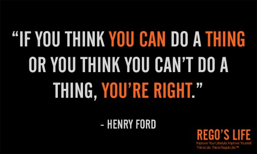 If you think you... - Henry Ford