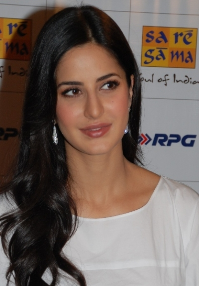 Katrina at Event