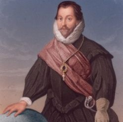 A Great British Explorer: Sir Francis Drake