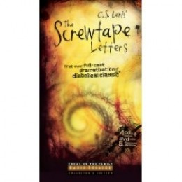 The Screwtape Letters dramatization