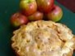Apple Pie - Video from Bobby Flay FoodNation