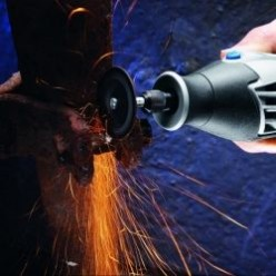 Dremel Rotary Tools - The Best Portable Cutting Tools