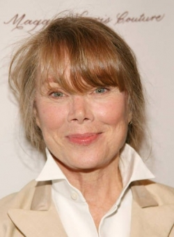 Missus Walters will be played by Sissy Spacek