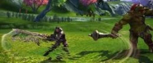 Slayer Skill Screenshot