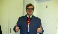 Joe Miller, my favorite LoL shoutcaster