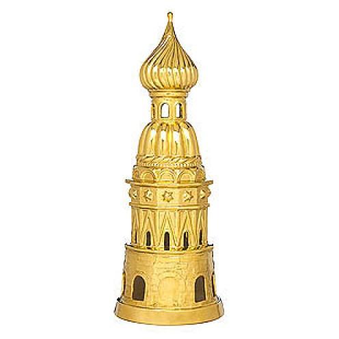 A golden crown